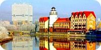 туры по Калининграду