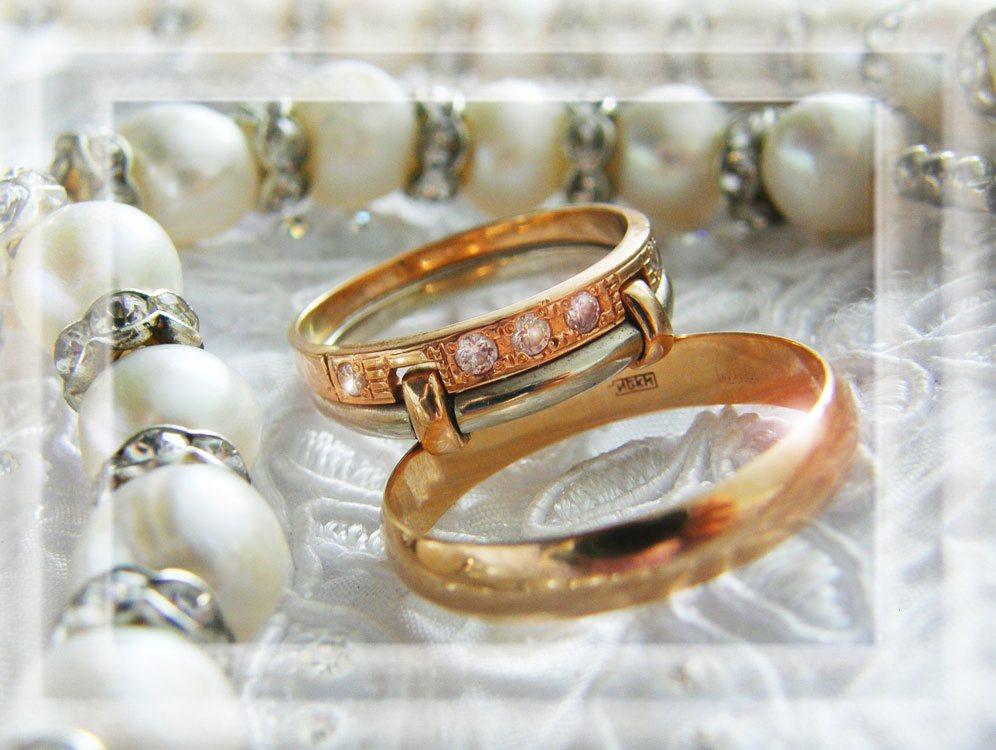 свадебные церемонии за рубежом